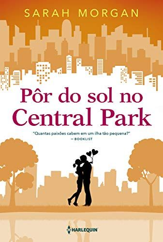 Por Do Sol No Central Park Para Nova York Com Amor 2 Sarah