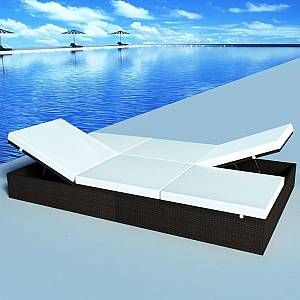 Transat Bain De Soleil Chaise Longue En 2020 Balancelle Chaise Longue Jardin Et Bain De Soleil