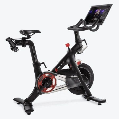 Workout History Current Routine Beauty And The Bench Press Best Exercise Bike Biking Workout Indoor Bike Workouts