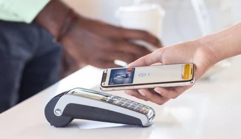 Sparkassen Und Deutsche Banken Uberlegen Bezahldienste Zusammenzulegen Iphone Mehr Geld Verdienen Und Sparkasse