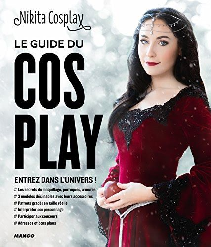 Telecharger Le Guide Du Cosplay Livre Pdf Author Publisher Livres En Ligne Pdf Le Guide Du Cosplay Telecharger Et Lire Des Livres En Ligne Le Guide Du Cosplay