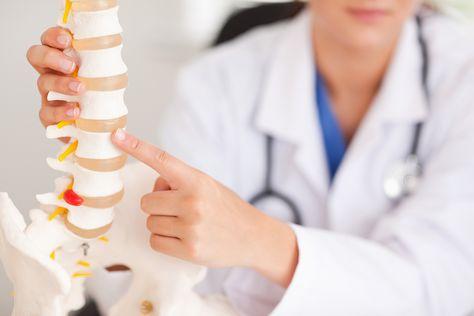 dolore in basso a destra schiena