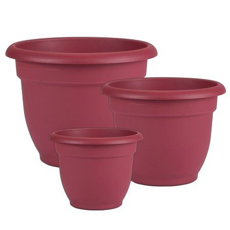 Patio Garden Self Watering Planter Self Watering Planters