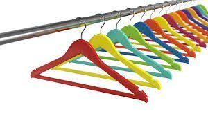 Image result for Intelligence Clothes Hangers