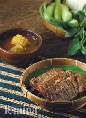 Pin Oleh Lilik J Di Indonesian Food Resep Masakan Resep Masakan Indonesia Resep Daging Sapi