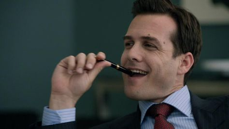 ded9a81bdf Suits Of Harvey Specter   How To Dress Like Him + Hair Styles — Gentleman s  Gazette