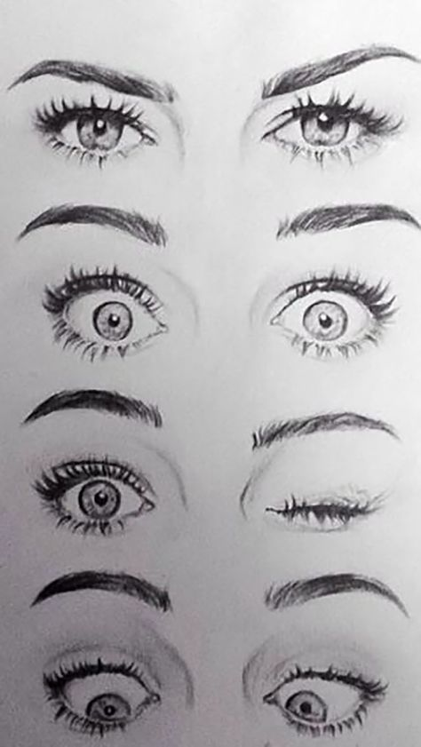 Eye Drawing, Sketches, Drawing People, Sketch Book, Art Drawings, Eye Drawing Tutorials, Art, Step By Step Drawing, Pencil Art Drawings