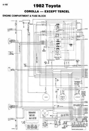 10 Toyota Igniter Wiring Diagram Toyota Diagram Car Repair Service