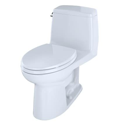 Toto Ms854114e One Piece Toilets Toto Toilet Seat
