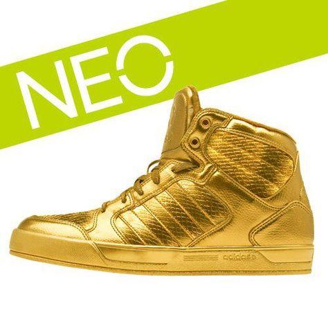 scarpe adidas neo label