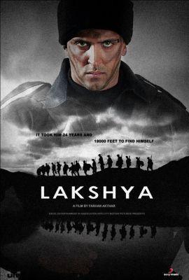 Lakshya 2004 War Movies Box Movies War Movies Movies Box