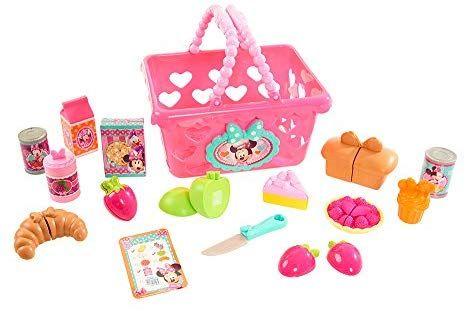 Disney Jr Juguete Canasta De Compras Mx Juegos Y Juguetes Juguetes Juguetes Para Niñas Almacenamiento De Juguetes Para Niños