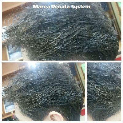 仕事ができて優しい デキる男は髪形で語ろう マレーアレナータ