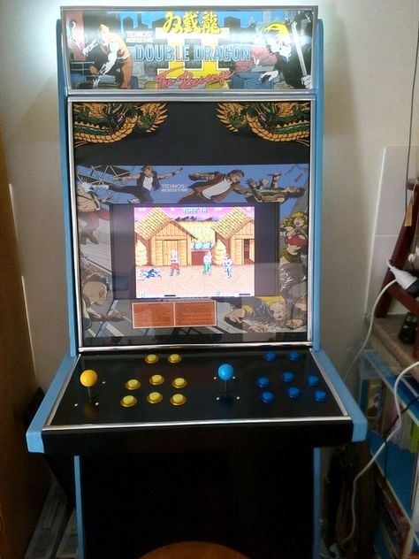 jeu de machine