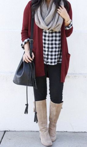 50 Best Womens Fashion Casual Ideas for Winter - Fashion and Lifestyle
