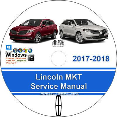 Lincoln Mkt 2017 2018 Factory Workshop Service Repair Manual In 2020 Repair Manuals Lincoln Navigator Lincoln Town Car