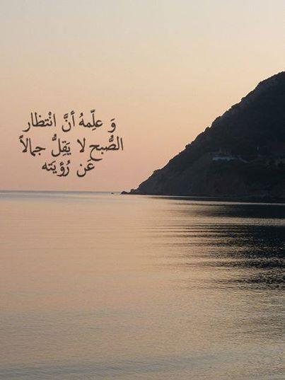 الوسم أدب على تويتر وماذا بعد أصعب فترة في الغفلة هي الافاقة منها فاأطول مسافة في السباق هو اج Proverbs Quotes Beautiful Arabic Words Arabic Love Quotes