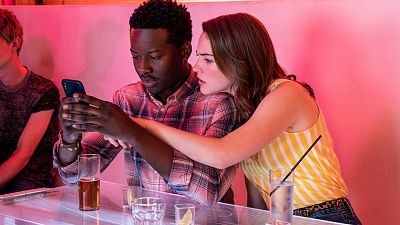 God Friended Me Official Site Watch On Cbs All Access Tv Series To Watch Cbs Cbs All Access