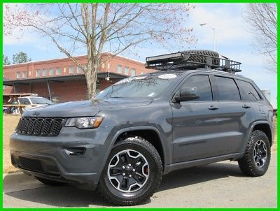 Ebay 2017 Jeep Grand Cherokee Rhino Altitude 4x4 Touchscreen Back Up Camera Remote Start 2017 J Jeep Grand Cherokee Laredo 2017 Jeep Grand Cherokee Jeep Grand
