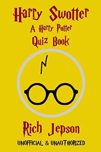 Epub Free Harry Swotter A Harry Potter Quiz Book Pdf Download Free Epub Mobi Ebooks Harry Potter Quiz Harry Potter Memorabilia Comedy Writing