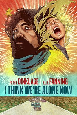 Millenium 4 Ce Qui Ne Me Tue Pas Streaming Vf : millenium, streaming, Blu-ray:, THINK, WE'RE, ALONE, (2018), Starring, Peter, Dinklage, Fanning, Streaming, Movies, Online,