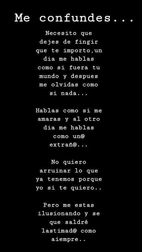 Sad love quotes, Sad love, Love phrases, Love messages, Life quotes, Frases - Correo Angie Gomez Quintero Outlook - #Sadlove #quotes