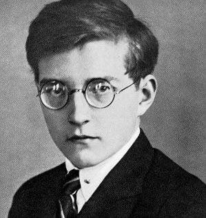 Young Shostakovich Klassische Musik Klassik Musik Musik