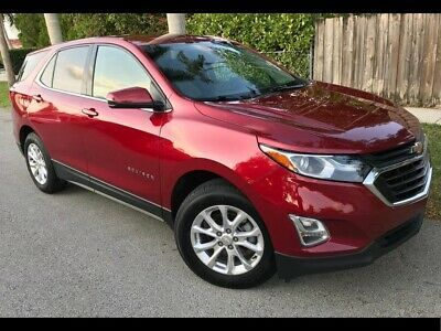 Details About 2019 Chevrolet Equinox Lt 4x4 Awd In 2020 Chevrolet Equinox Equinox Lt Chevy Equinox
