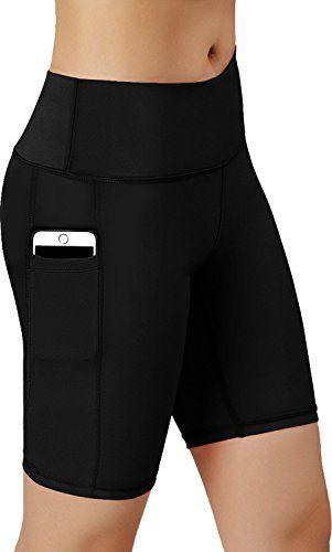 33+ Womens spandex shorts with pockets ideas