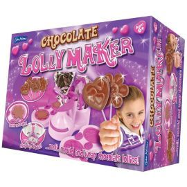 Buy John Adams Chocolate Lolly Maker From Our Art Supplies