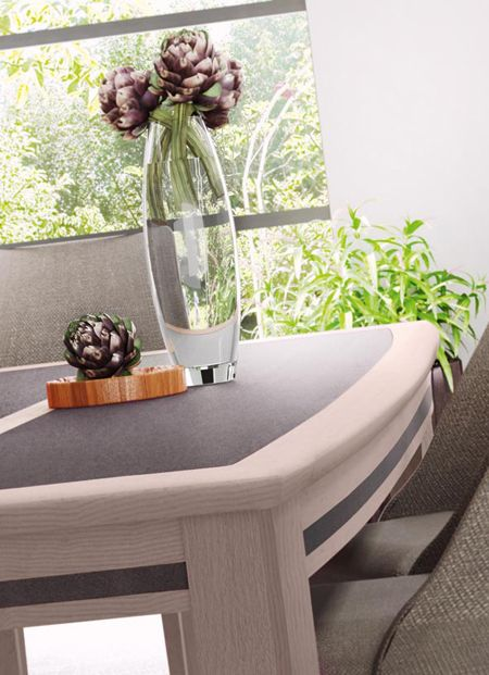 Table Tonneau Dessus Ceramique Girardeau Ref 620900 309