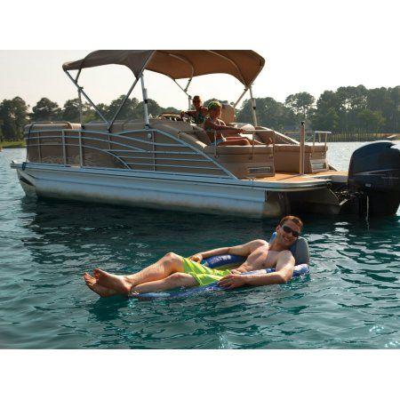 Kelsyus Chaise Lounger Walmart Com Cool Pool Floats Pool Lounger Pool Floats