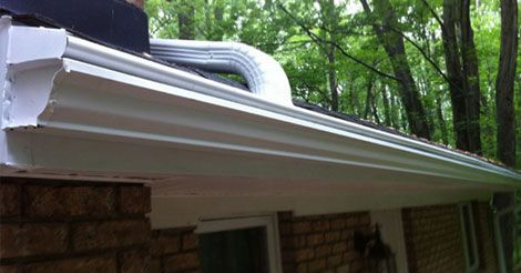 Great Lakes Gutters How To Install Gutters Downspout Gutters