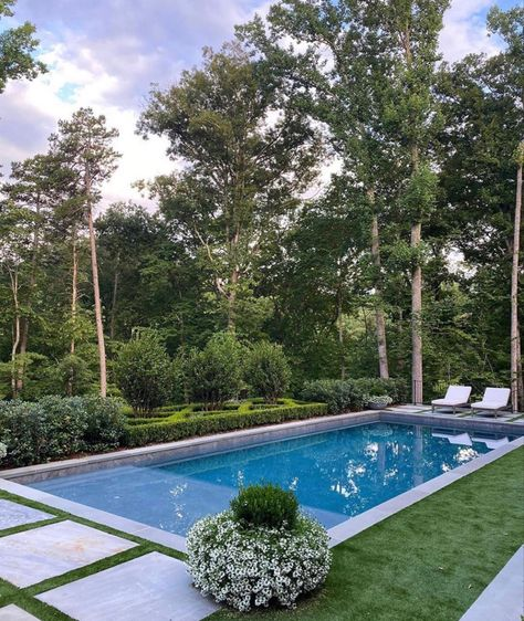 100 Landgraf Ideas Backyard Backyard Pool Pool Landscaping