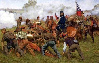 1862 06 08 Jackson and his disciples - Bradley Schmehl