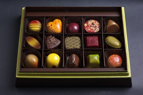 The 10 Most Expensive Chocolates in the World