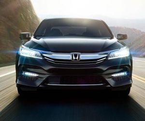 2017 Honda Accord Sport Hybrid Review Price Specs Honda Accord Sport 2017 Honda Accord Honda Accord