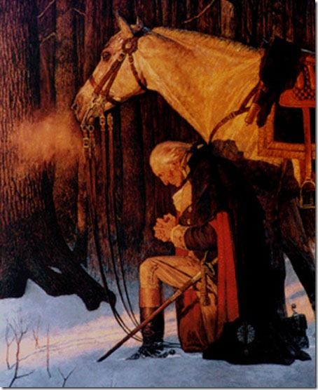 The first and strongest solution to America's problems is to return to the God who gave us our liberty. He promised to heal our land if we do [2 Chronicles 7:14], because everyone who asks for help is rescued [Romans 10:13-15]. We will be blessed if we do this [Psalm 33:12]. And remember -- nothing is impossible with God [Matthew 19:26].