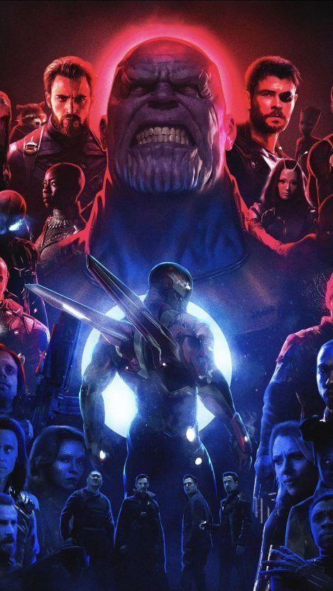 Guarda Avengers Endgame Film C O M P L E T O Gratuitamente Ita