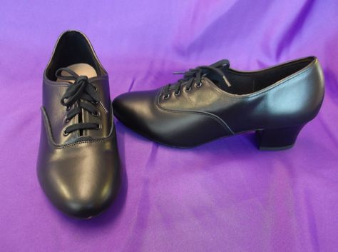 Pin by Zeppy.io on Dance | Oxford shoes, Oxford heels, Shoes