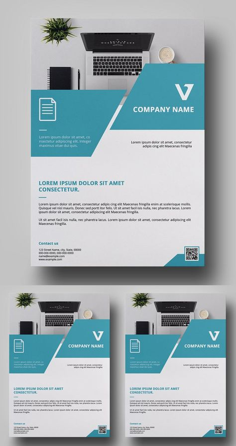 50 Best Flyer Templates | Design | Graphic Design Junction