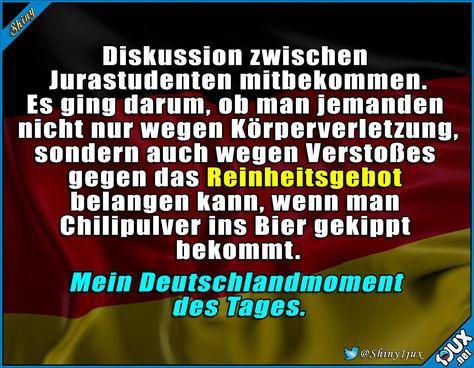 Fragen, die man sich nur in Deutschland stellt #Reinheitsgebot #Deutschland #typischdeutsch #lustig #Humor