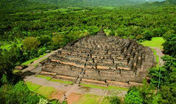 Pt Taman Wisata Candi Borobudur Prambanan Ratu Boko Persero