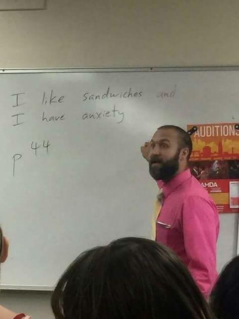 19 Teachers That Make School Suck A Little Less