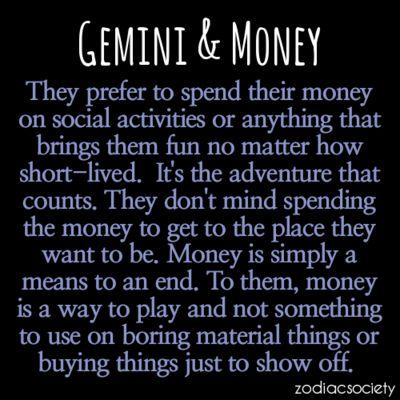 Gemini and gemini in bed