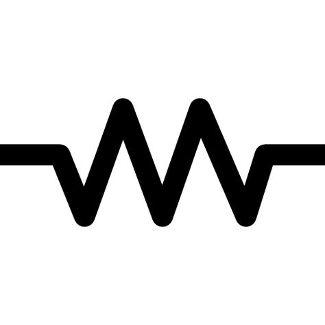 Resistor, semiconductor, Transistor, transfer, technology, electronics Icon