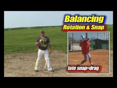 Pin On Slowpitch Softball Hitting Tips Swing Makeover Channel On Youtube