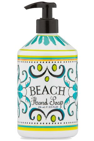 La Tasse Napa Beach Hand Soap Google Search Beach Hand Soap