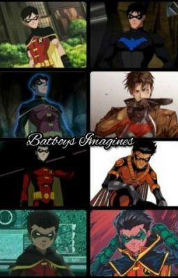 Batboys Imagines | Bat family | Damian wayne, Young justice robin