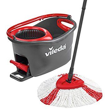 Save 59 Off Vileda Ultramax Flat Mop And Bucket Set Multi Colour Amazon Co Uk Kitchen Home Amazonprimedaydeals Viledamop Vileda Cleaning Mops Cleaning